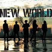 New World by Back-on