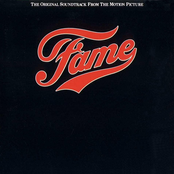 Fame (Soundtrack from the Motion Picture)