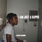 I AM JUST A RAPPER