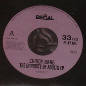 The Opposite of Adults EP