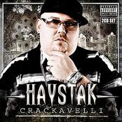 Haystak: Crackavelli