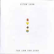 Too Low For Zero (Remastered With Bonus Tracks)