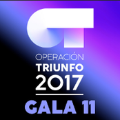 OT Gala 11 (Operación Triunfo 2017)