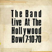 Live Band #1 (vinyl) cover art