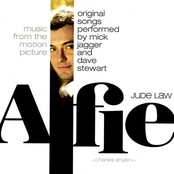 Alfie - Music From the Motion Picture