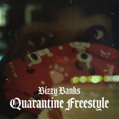 Quarantine Freestyle - Single