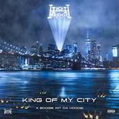 King of My City - Single