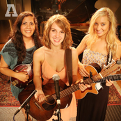 Maybe April: Maybe April on Audiotree Live