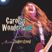 Carolyn Wonderland: Miss Understood