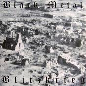 Black Metal Blitzkrieg LP