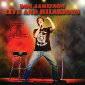 Don Jamieson: Live and Hilarious