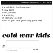 Mulberry Street EP