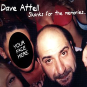 Dave Attell: Skanks for the Memories