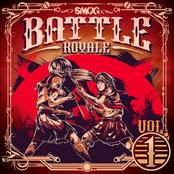 Bommer: Battle Royale, Vol. 1