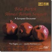 Bartok: Concierto para Violín nº 2 - Rapsodias nº 1 y 2