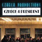 Czheck 4 President: Disk 1
