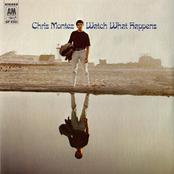 Chris Montez: Watch What Happens