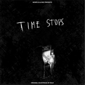 time stops [original motion picture soundtrack]