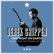 Derek Gripper: One Night on Earth: Music from the Strings of Mali