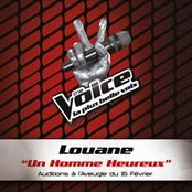 Un Homme Heureux - The Voice 2