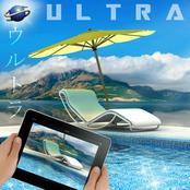 液体 Dreams by Ultra ウルトラ