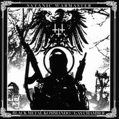 Satanic Warmaster - Black Metal Kommando-Gaschamber (CD 2006)