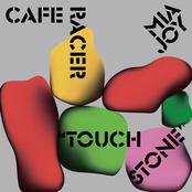 Cafe Racer: Touchstone (ft. Mia Joy) b/w Time Killer