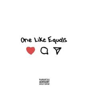 One Like Equals - Single