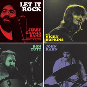 The Jerry Garcia Collection, Vol. 2: Let It Rock