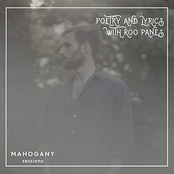 The Mahogany Sessions - EP (Poetry and Lyrics with Roo Panes)