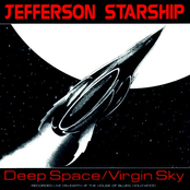 Deep Space Virgin Sky
