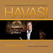 Havasi: Symphonic
