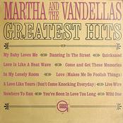 Martha Reeves: Greatest Hits