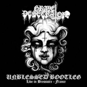 Unblessed Bootleg - Live in France
