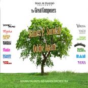 Seno M. Hardjo Presents: The Great Composers - James F. Sundah & Oddie Agam