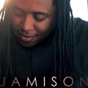 Jamison Ross: Jamison