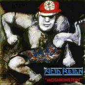 The Fear / Moshkinstein