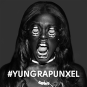 Yung Rapunxel - Single