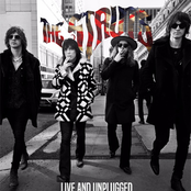 Live and Unplugged - EP