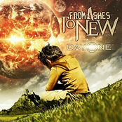From Ashes To New: Day One