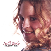Holly Tucker: It's About Time