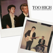 Too High (feat. Jesse Rutherford) - Single