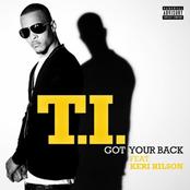 Got Your Back