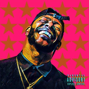 Eric Bellinger: Eric B for President: Term 1