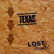 Lost & Found: Texas
