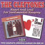 The Cliftones: Heart and Soul/For Sentimental Reasons