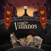 Los Villanos (feat. Dr. Shenka)