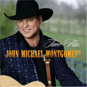 John Michael Montgomery: Time Flies