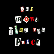 One More Time For Peace