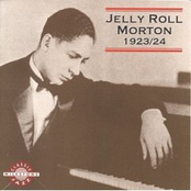 Morton, Jelly Roll: 1923